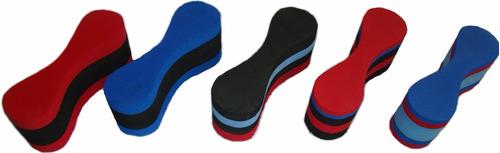 pullboys natacion  de goma eva | green sport | oferta!!