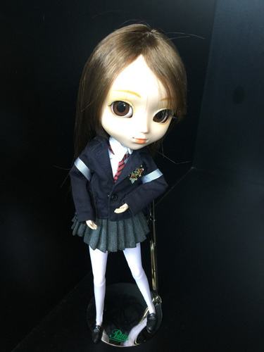 pullip nina high school