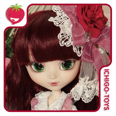 pullip rose - the little prince