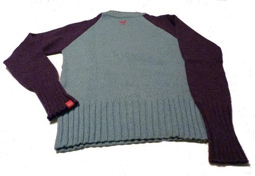 pullover fiorucci lana