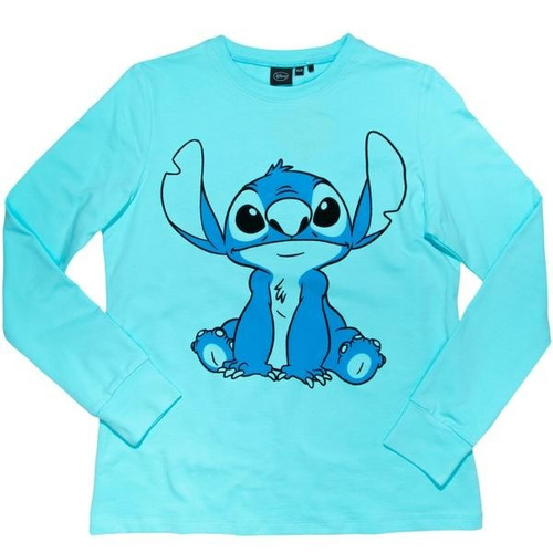 pullover stitch - american level - ohana means family