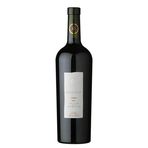 pulmary - donaria - cabernet sauvignon/malbec