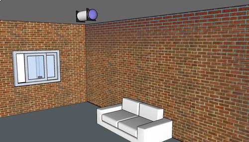 pulmón cinético residencial - limpia part. y gases tóxicos