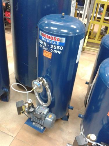 pulmones tanques hidroneumaticos,  instalaciones,  reparacio