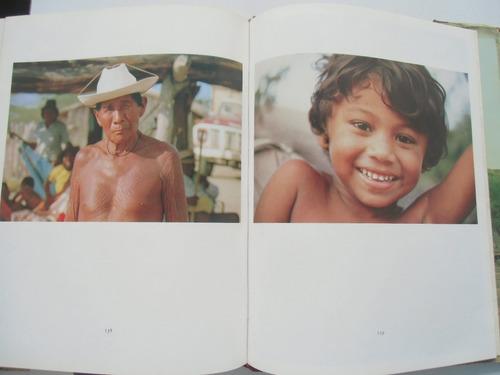 pulowi grupo cinco costumbrismo de indios aborigenes