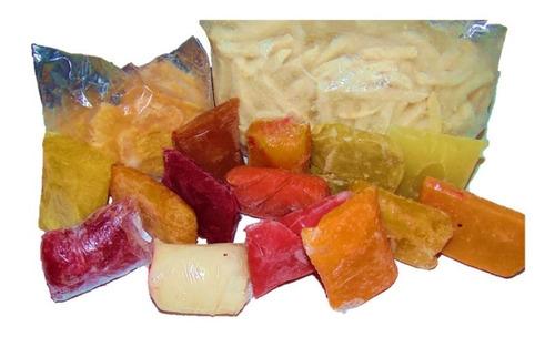 pulpa de fruta feijoa - kg a $8