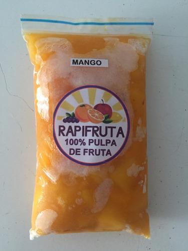 pulpa de fruta - g a $ 5 - kg a $5