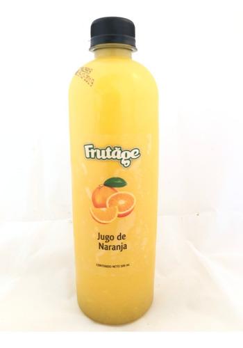 pulpa de fruta natural bogota - kg a $705