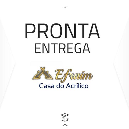 púlpito de acrílico para todo brasil