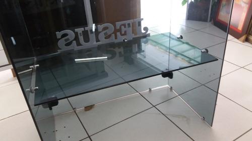 pulpito de vidro