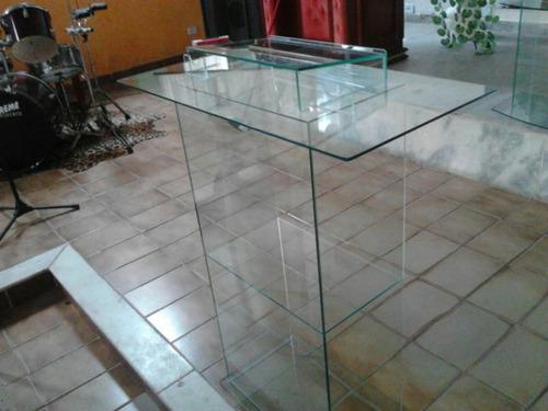 pulpito de vidro davi