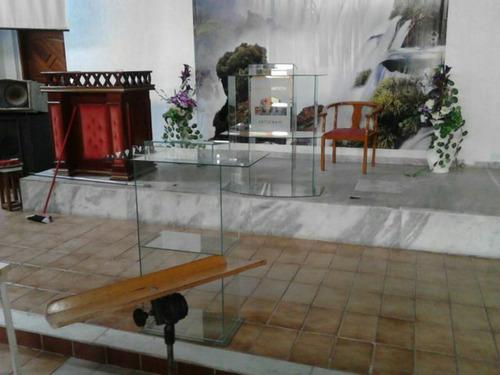 púlpito oratória