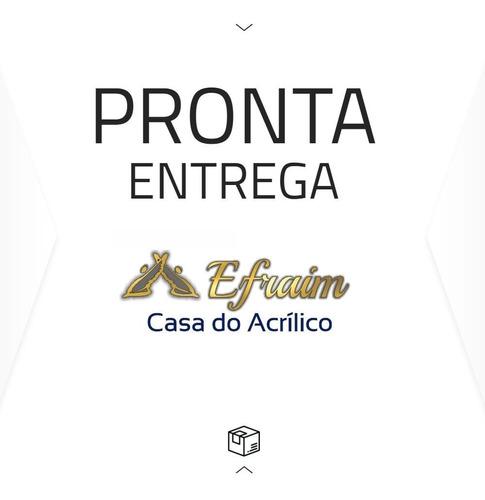 púlpitos de acrílico 100% puro para todo brasil promoção