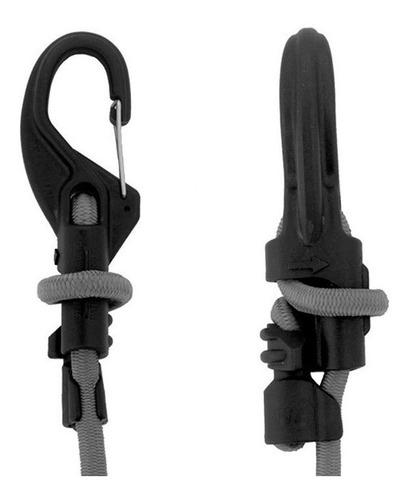 pulpo elástico 10-48 pulgadas sujetador nite ize
