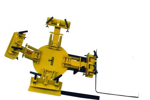 pulpo portátil 4-1 armet reforzado