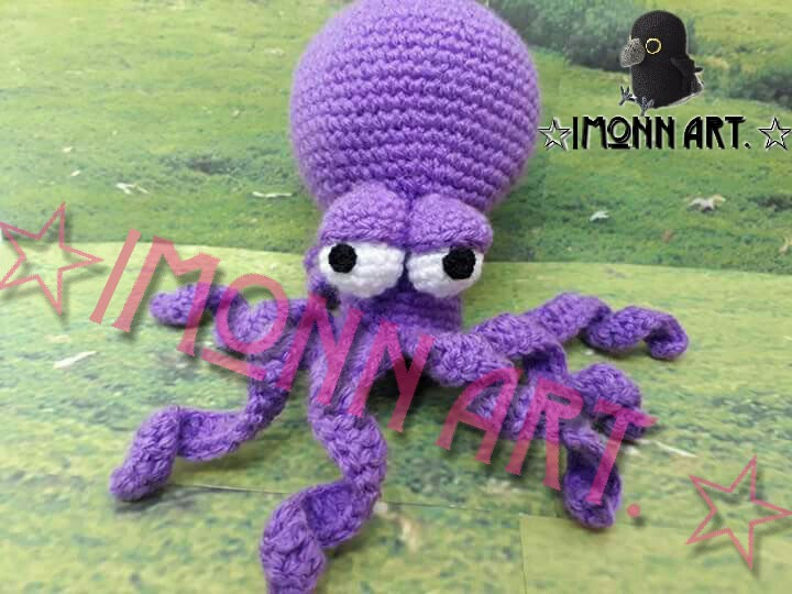 38 mejores imágenes de Pulpos crochet para bebés. | Pulpitos ... | 540x720