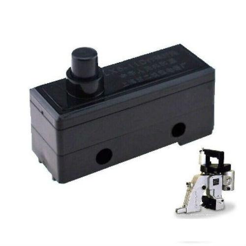 pulsador botón repuesto maquina cosedora costales
