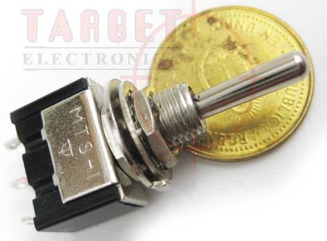 pulsador simple inversor palanca llave x1 unidad