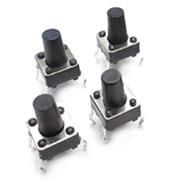 pulsadores para teclados korg x5d, m1, n264, n364