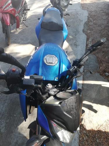 pulsar 150 moto