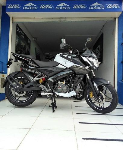 pulsar 160 moto