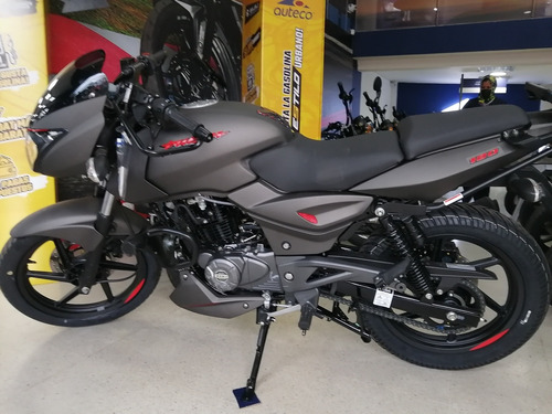 pulsar 180 gt 2021 con doble freno de disco