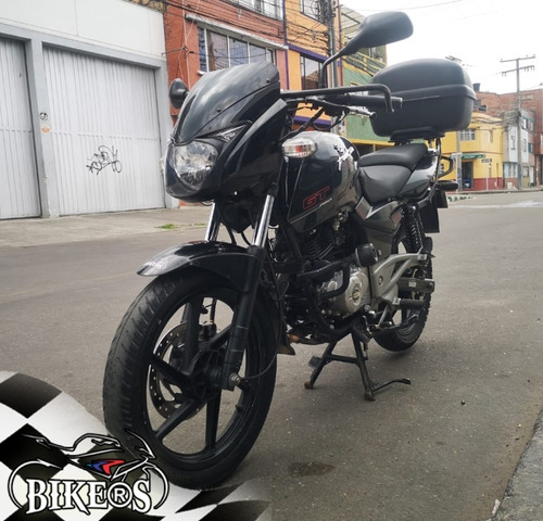 pulsar 180 ug 2017, recibimos tu moto, bikers!!