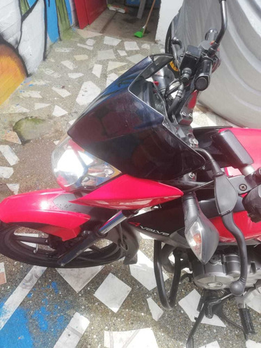 pulsar speed 135 en perfecto estado