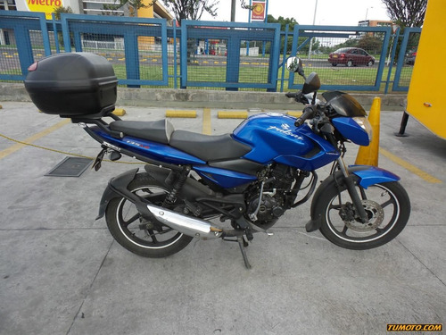 pulsar speed bajaj