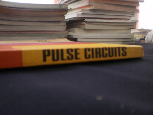 pulse circuits constantine h. houpis