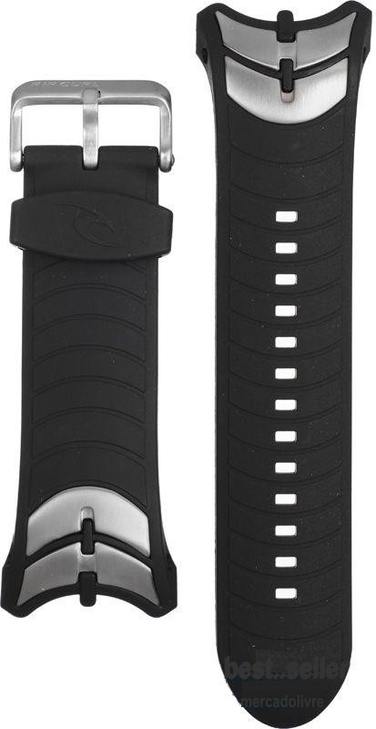 5f98e72490f pulseira a1001 do relógio de pulso ripcurl ultimate titanium. Carregando  zoom.