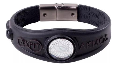 pulseira akmos bracelete pontos magneticos c/ infravermelho