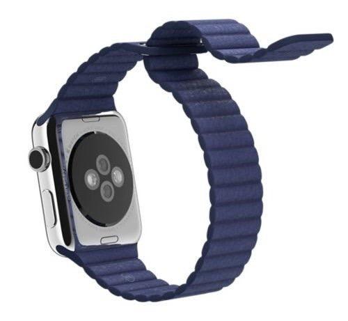 2d370215a68 Pulseira Apple Watch Hermes Cuff