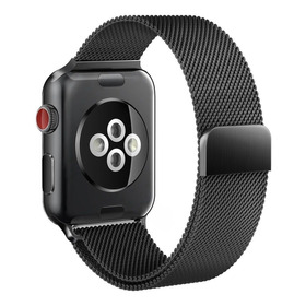 Pulseira Apple Watch Milanese Loop Magnetica 38/40mm 42/44mm