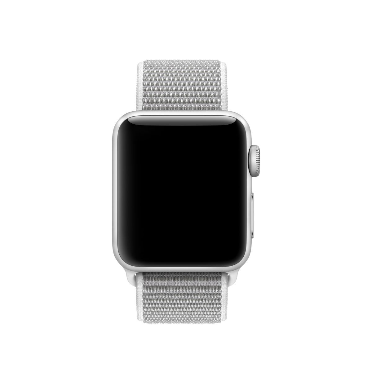 fb86a21db51 pulseira apple watch nylon loop iwatch 38mm + case. Carregando zoom.