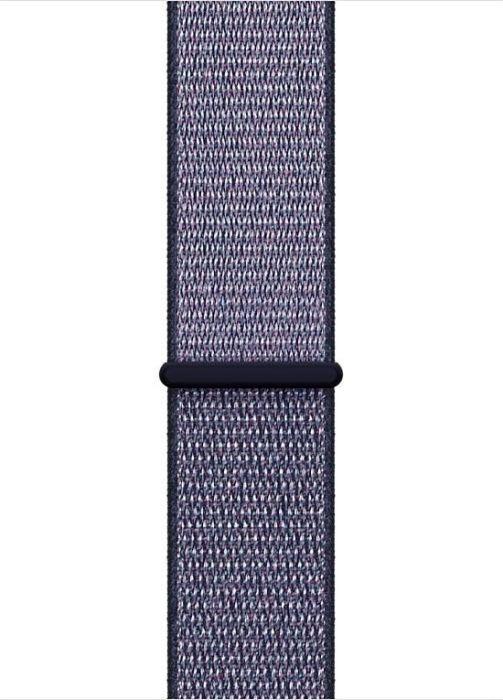 53ed911ddc7 Pulseira Apple Watch Nylon Loop Iwatch 42mm + Película - R  54