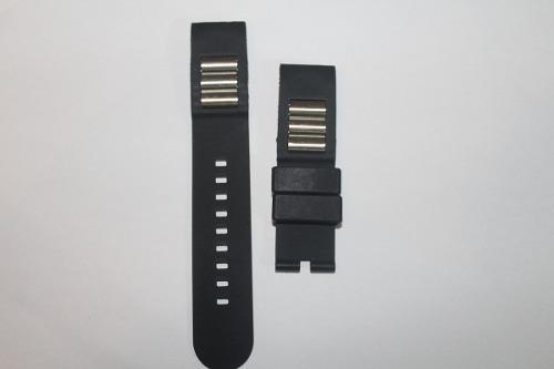 pulseira armani ar0690 promocao