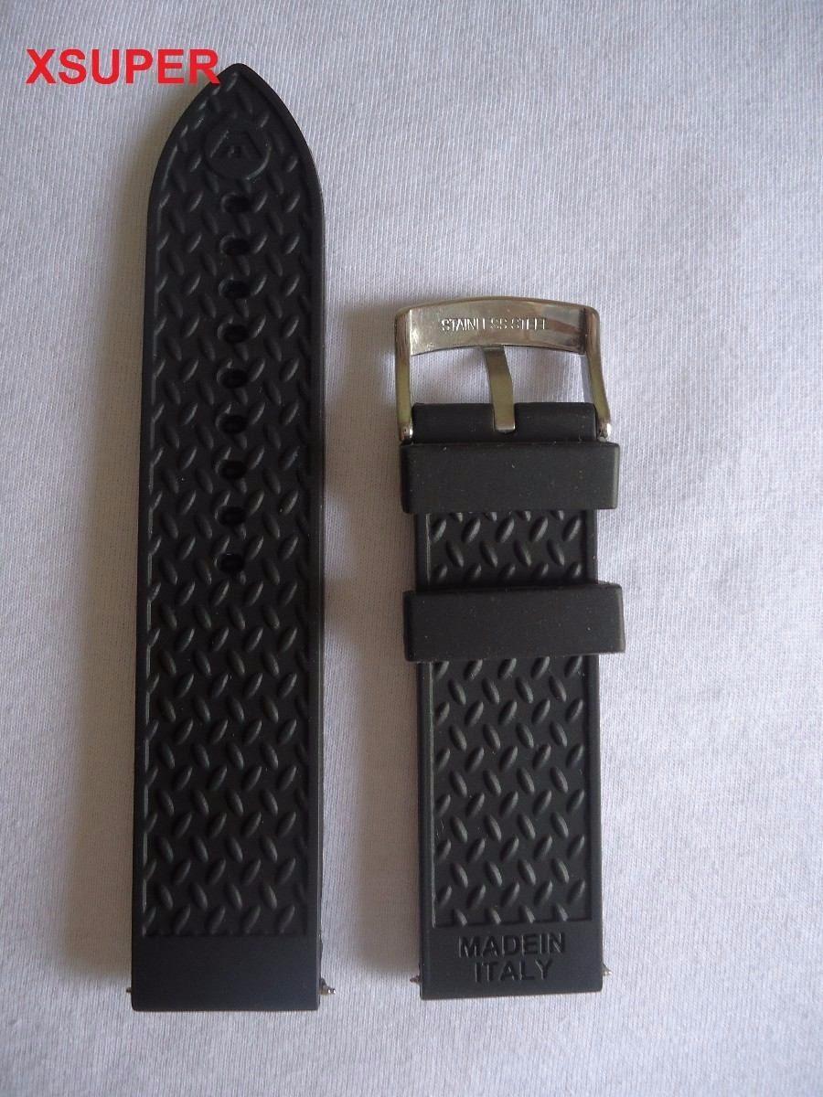d2d20377626 pulseira armani borracha relógio ar0527 ar0595 22mm original. Carregando  zoom.