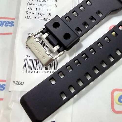2f170dc5e02 Pulseira+ Bezel Capa Casio G-shock Gd-100 Ga-110 1a Original - R ...