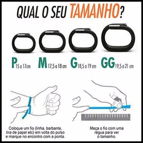 pulseira bracelete couro pena tribal indígena top promoção