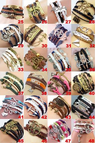 pulseira bracelete feminina