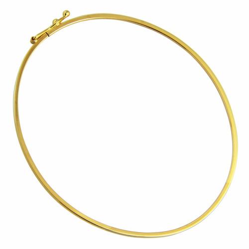 pulseira bracelete feminino em ouro 18k-750