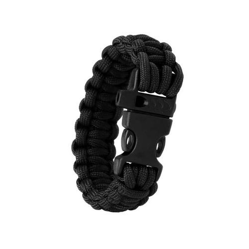 pulseira bracelete tático survival guepardo