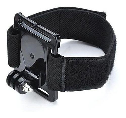 pulseira braço pulso suporte wrist mount go pro gopro hero
