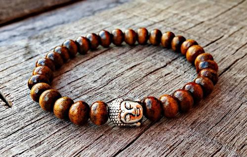 pulseira buddha