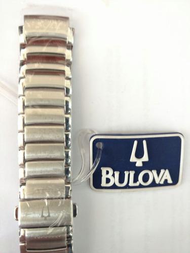 pulseira bulova wb21329t