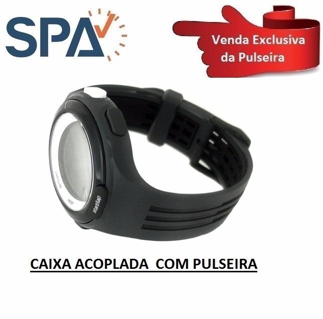 fda308f9818 Pulseira+ Caixa Do Relógio adidas Adp-3066 100% Original - R  149