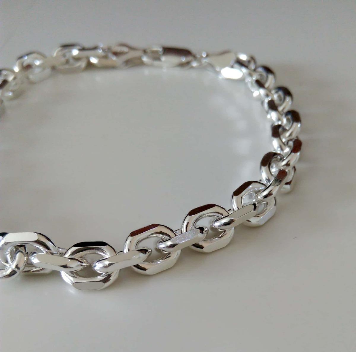 356a7385c6f pulseira cartier masculina original 21cm prata 925 nova. Carregando zoom.