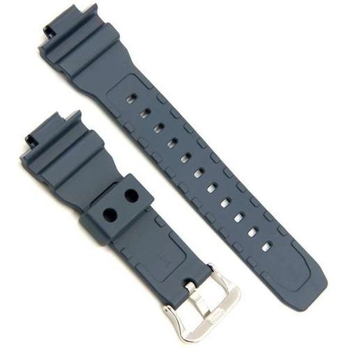 pulseira casio g-shock azul g-7900 -2 - peça 100% original