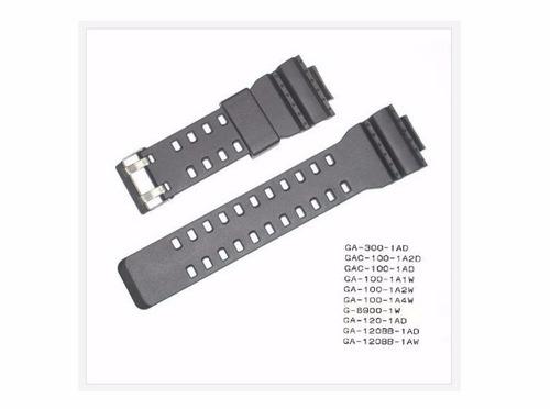pulseira casio g-shock ga-100 gd-100 e outros